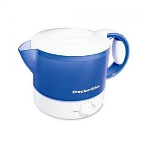 Proctor silex soup pot