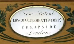 Longman Clementi name