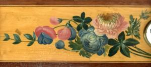 Longman Clementi floral