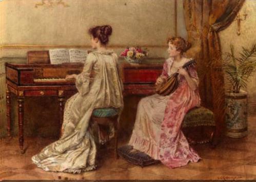 Goodwin Duet